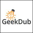 GeekDub Coupon