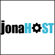 JonaHost Coupon