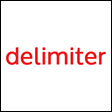 Delimiter Coupon