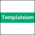 Templateism Coupon