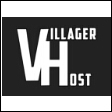 VillagerHost Coupon