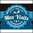 MaxVisits Coupon